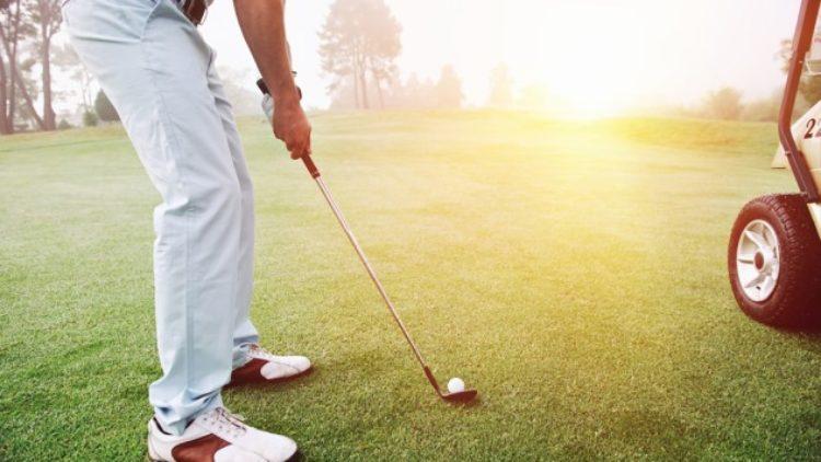 Pouilles et le golf, une combinaison parfaite!