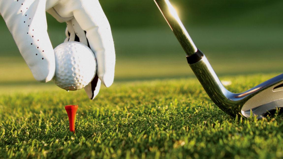 Les Champions de Golf dans les Pouilles!